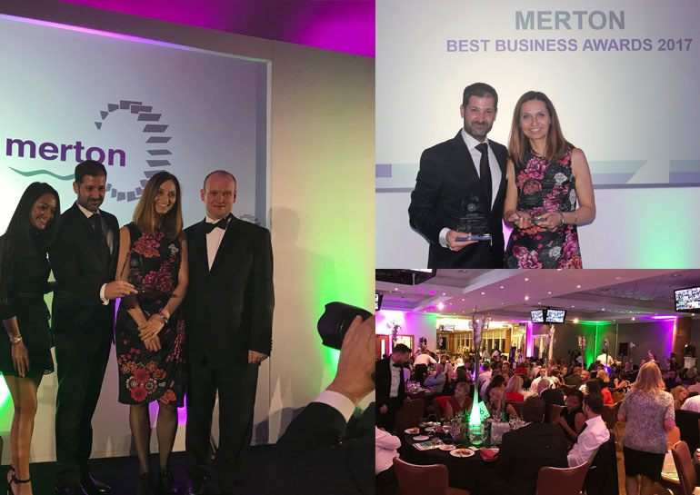 AD Award Winner 2017 3 - Why winning Best in Creative Sector and Best Business Under 50 Employees award means so much