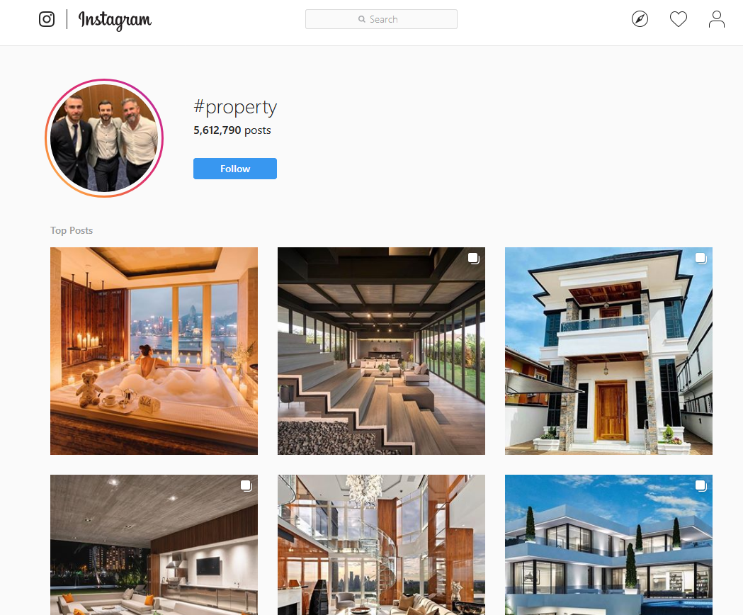 How to use Instagram for Business in Property - How to use Instagram for Businesses in Property
