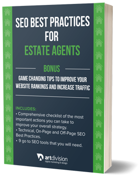 SEO Best Practices for Estate Agents - SEO Surrey Agency