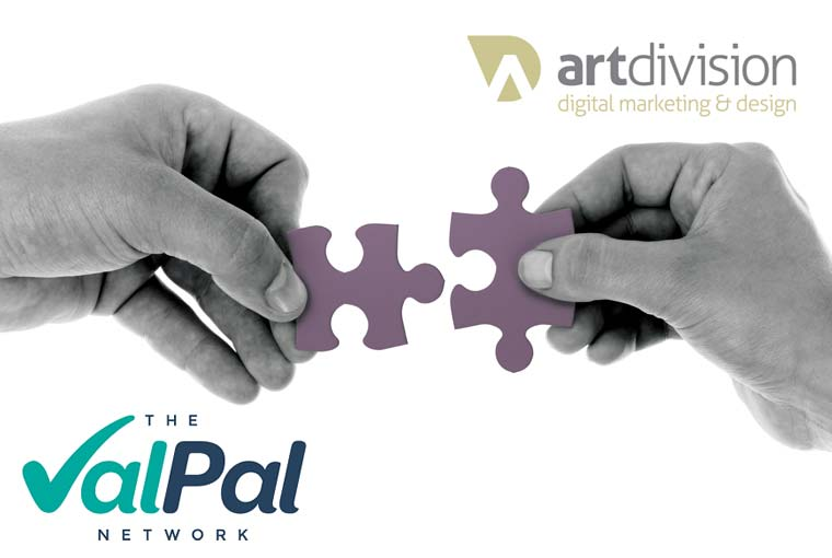 ValPal and Art Division - Art Division joins forces with ValPal