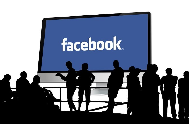 facebook - The Ten Most Innovative Facebook Like Pages