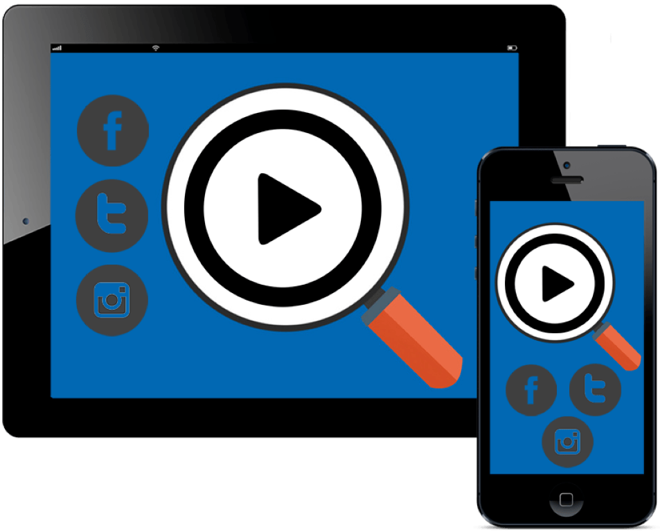 video marketing desktop and - Top 6 platforms for video content publishing